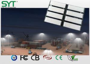 China Retangular LED High Mast Lighting Fixtures IP65 Protection Class on sale