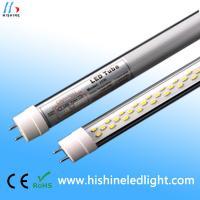 T8 18W AC85 - 265V LED SMD LED Tube Lights T8 For Mall
