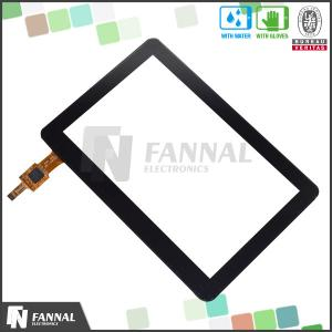 China 5 Point 5 Wireless Projected Capacitive Touch Screen Panel For Smart Home / Table PC  on sale