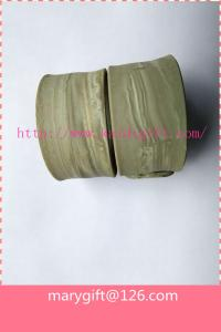 China cheapest mixed color silicone bracelet with metal slap on sale