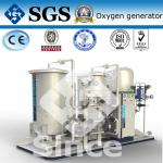 Полно автоматизированный 1 медицинской KW емкости генератора 5-1500 Nm3/h кислорода