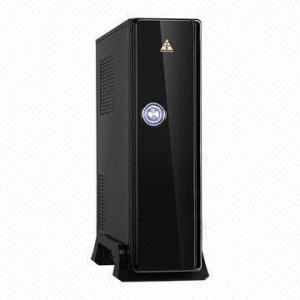 China Slim Mini Tower/ATX Computer Case on sale