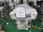Новый металлоискатель для небольшого контроля продукции (экран касания, Усб поддержки, ПК соединяется)