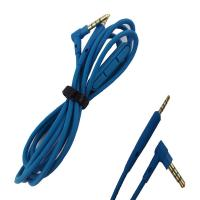 China Audio Cable for Bose SoundTrue, Soundlink,QC25 headphone on sale