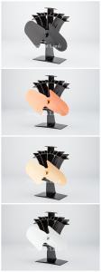 China Fan en bois qui respecte l'environnement SF-222H de fourneau de cheminée de fourneau on sale