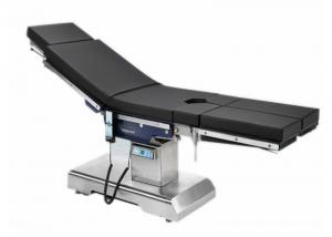 China High Reliability Operation Theatre Bed Automatic Control For X-Ray / C-Arm on sale