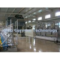 Yam starch processing line