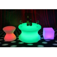 China Party Event Led Light Furniture RGB5050 + W LED Source With IR Remote Control on sale