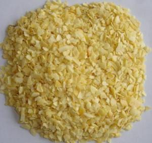 China Dehydrated garlic granules 5-10 mesh,2017 new crop with very good quality on sale