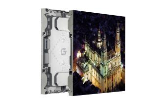 China P10 SMD outdoor Led Display , Factory  from Shenzhen China on sale