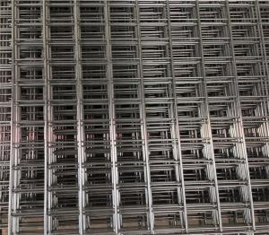 China 3mm Metal Mesh Fencing Panels , 2 X 2 Welded Wire Panels on sale