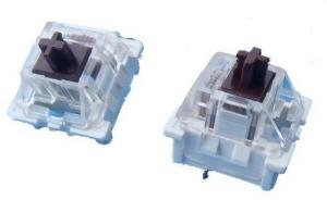 China Cherry Mx Mechanical Keyboard Switches Illuminated Industrial Push Button Switches on sale