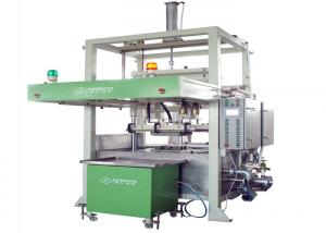 China Reciprocating Fully Automatic Industrial Packaging Products Forming Machine on sale