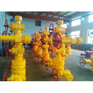 China Wellhead equipment and Christmas Tree on sale