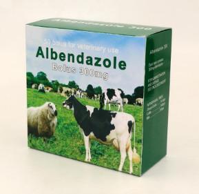 China OEM Veterinary Antiparasitic Drugs , 22.2% Fenbendazole Granules For Livestock on sale
