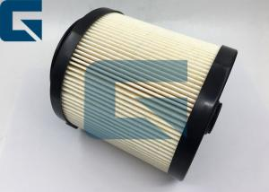 QS1350A5810A Volvo Diesel Fuel Filter / Oil Water Separator Filter