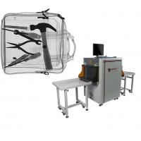 X ray Scanning Machine SPX-5030A for School small parcels inspection
