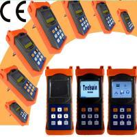 Techwin Tw2000 Digital Handheld OTDR Sm 28/26dB 1310/1550nm Fiber Optical Testing Instruments Optical Instruments and Its Use