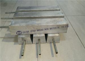 Quality Ânodo sacrificial do magnésio usado em proteger uma casca de aço for sale