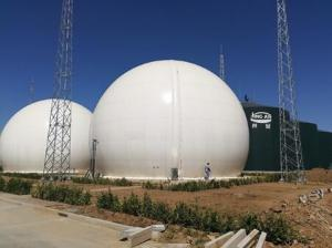 China Gas Holder supplier
