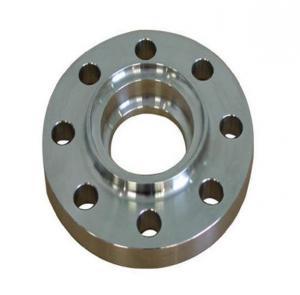 China Flanges do RUÍDO do ANSI/flange de aço forjadas padrão pescoço da soldadura, UT de aço inoxidável do diâmetro 200 - 1200 teste do milímetro on sale