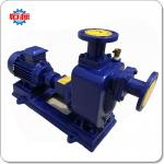 Centrifugal non clogging Sewage Waste Water Self Priming Transfer Pump