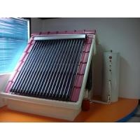 split pressurized solar heating systems home(with SRCC,EN12975,Solar keymark,CSA,F378 Certificate)