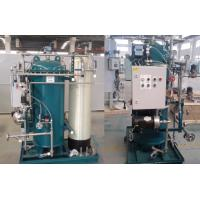 Ywc Series15ppm Bilge Separator with Blige Alarm/Oil-Water Separator (OWS)