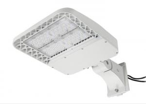China Chip 3030 LED Street Lights , 120W LED Street Lamp With 3000K High Luminous Efficiency on sale