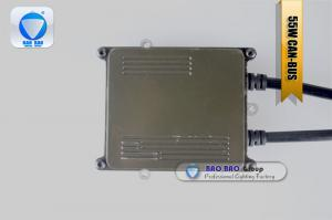 China CANBUS 55W Small Square Two Layers design HID ballast--BAOBAO Factory on sale
