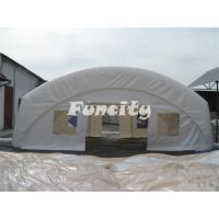 Big Dome Inflatable Air Tent Camping Outdoor In Customized Size For Family Events