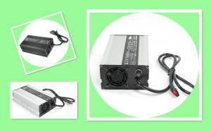 China CAN Communication Battery Charger 48V 10A For Lithium Battery 2 Years Warranty on sale