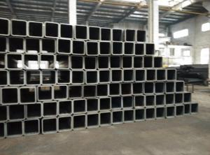 China A500 rectangular square steel tube RHS SHS geothermal electric power generation on sale