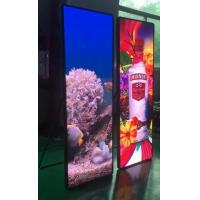 2.5mm Pixel Pitch Dynamic Led Display , Lightweight Movie Poster Display