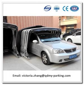 China Solar Powered Retractable Car Garage Portable Car Shelter Cover India/Car Shelters for Sale/Car Shelters Australia on sale