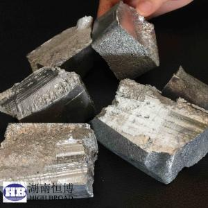 China MgDy Magnesium Based Alloy with Rare Earth Alloy on sale