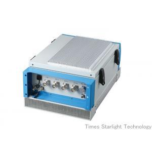 China Prison High Power Signal Jammer , VHF UHF Directional Antenna Mobile Signal Blocker on sale