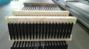 China Professional Steel Clad 1079 Aluminum Tube For Air Cooling Tower Heat Exchanger on sale