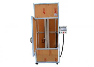 China Power 1000w Safety Test Equipment Mobile Phone Directional Drop Test Machine on sale