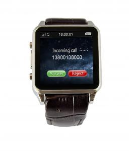 Quality smart watch 3G and GPS for android with real time heart rate detector for sale