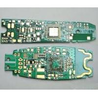 Computers Pcb Double Layer with Connecting Finger and HAL Lead-free