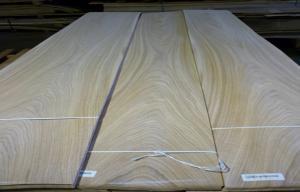 China Self Adhesive Oak Veneer Sheets , Furniture Wood Veneer Panels on sale