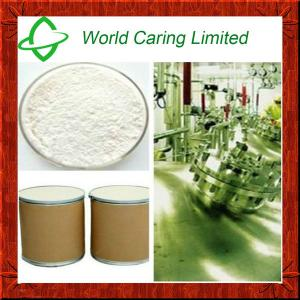 China High Quality 99% purity orlistat powder CAS 96829-58-2 for weight loss on sale