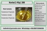 Pharma Grade Injectable Anabolic Steroids Kevlar ( 1-Rip ) 200 Muti - Blend Steroid Liquid