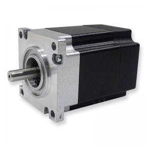 China 57ZW3S Series 24v Dc Brushless Motor , Servo Motor Brushless 57 * 57 Mm Square Size on sale