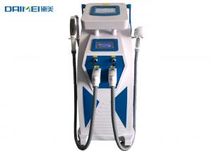 China Epilator IPL Hair Removal Machine / Elight Laser Tattoo Removal Device on sale
