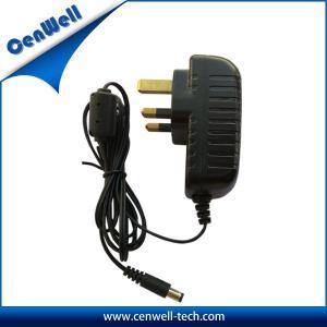 China uk us eu plug ac adapter output 9v 2a on sale