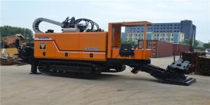 China DL660S Underground Hdd Boring Machines For Sale Hydraulic Pilot Control System on sale