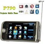 телефон П790 репроектора