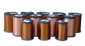 China Class 220c Copper Coated Aluminum Wire on sale